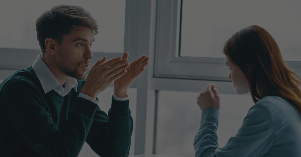 Wat als feedback pijn doet 6 tips voor managers en CEO
